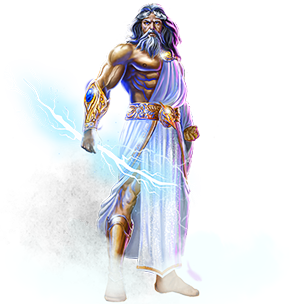 Age of the Gods Super Power