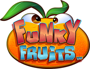 Funky Fruits €2