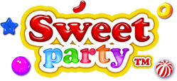Sweet Party €10