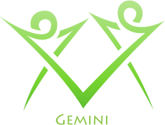 Gemini (May 21 — June 21)